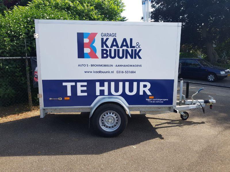 Hapert Sapphire occasion - Garage Kaal & Buunk