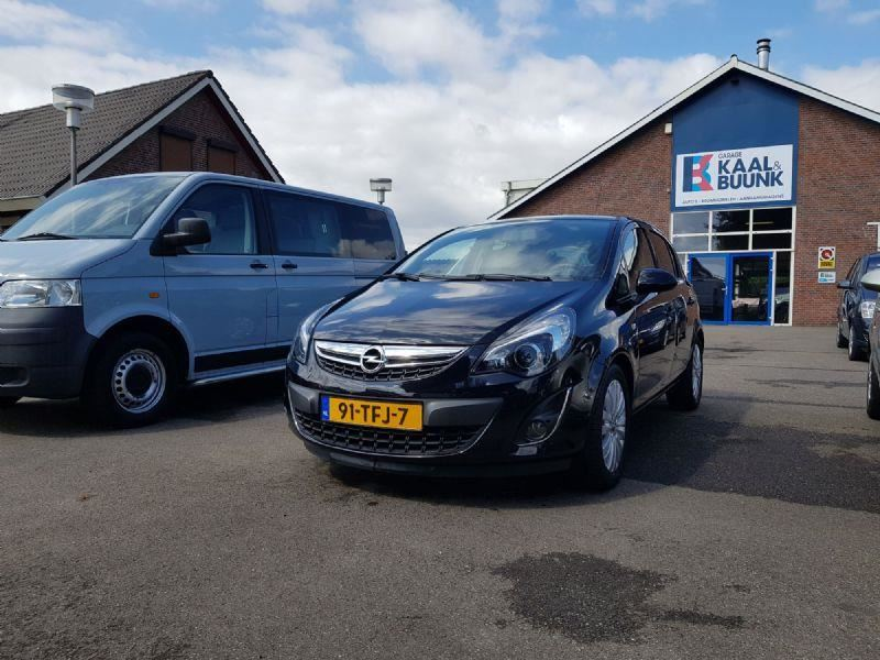 Opel Corsa occasion - Garage Kaal & Buunk