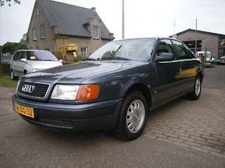 Audi 100 occasion - B. Verstappen Bedrijfswagens