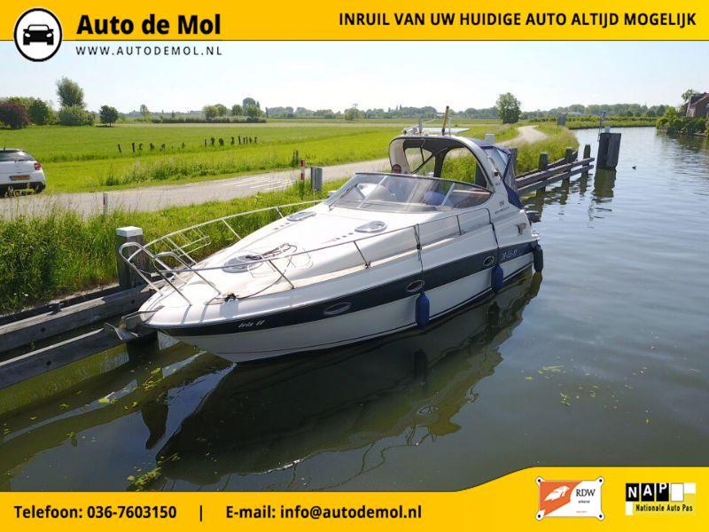Boot Bavaria 300 occasion - Auto de Mol