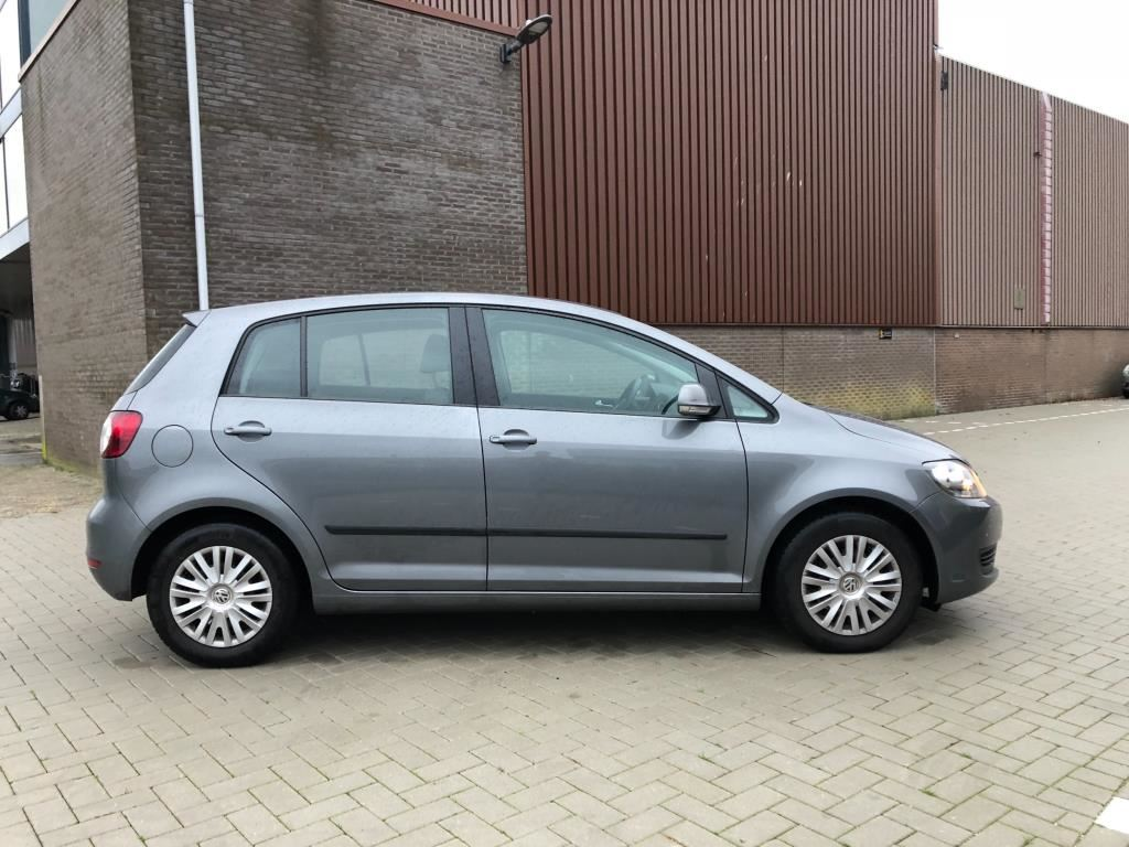 Volkswagen Golf Plus occasion - Auto Leiderdorp