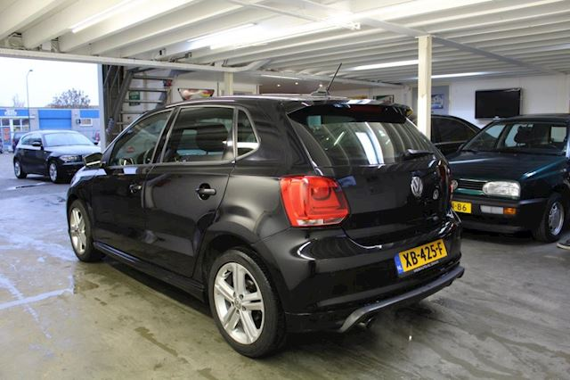 Volkswagen Polo occasion - Auto Weis