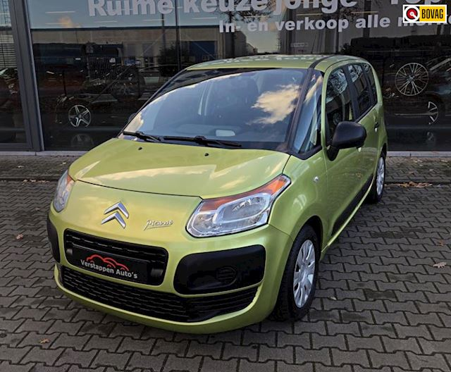 Citroen C3 Picasso 1.4 VTi Seduction