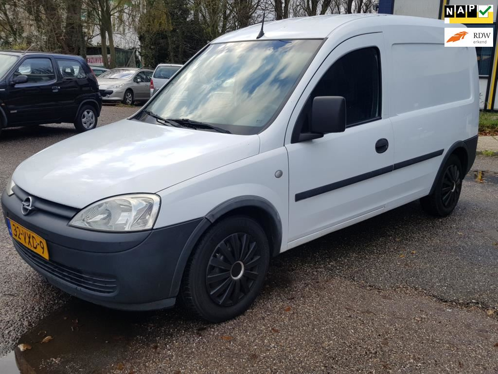 Opel Combo occasion - Wind Cars