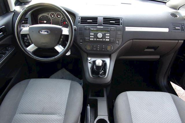 Ford Focus C-Max 2.0 TDCi Trend NWE APK & NAP