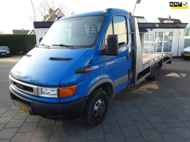 Iveco Daily 40 C 12 375