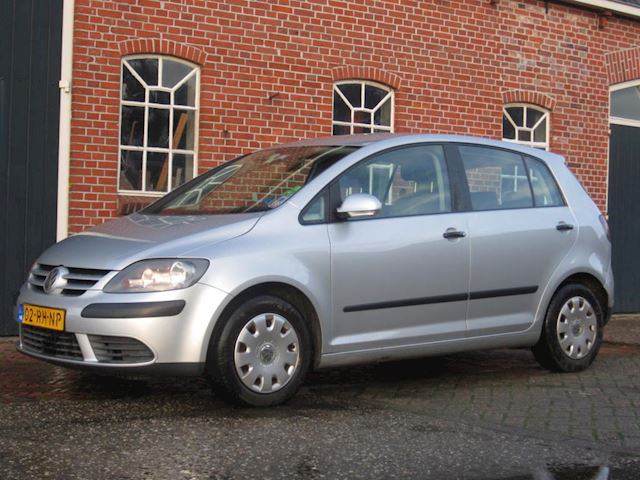 Volkswagen Golf Plus 1.6 FSI Turijn VW GOLF PLUS 115 PK 1 EIGEN/INCL GARANTIE
