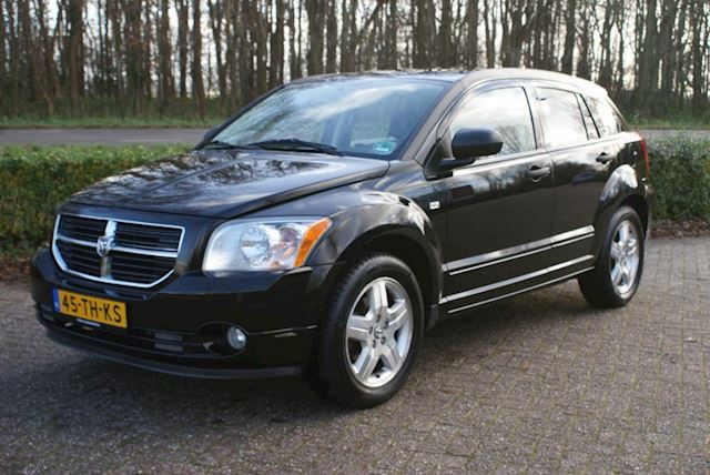 Dodge Caliber occasion - Prins Automotive