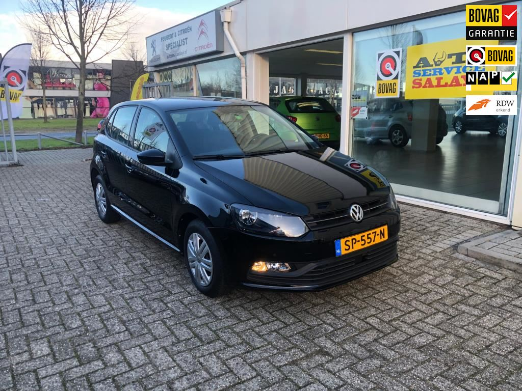 Volkswagen Polo occasion - Autoservice Salayi