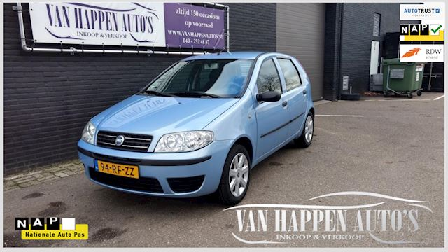 Fiat Punto 1.2 Young