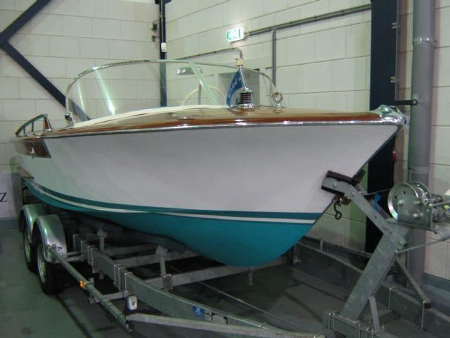 Boot Riva Junior NR 605 occasion - Aeen Exclusieve Automobielen