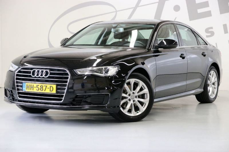 Audi A6 occasion - Aeen Exclusieve Automobielen
