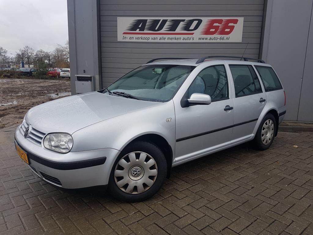 Volkswagen Golf Variant occasion - Auto 66 BV