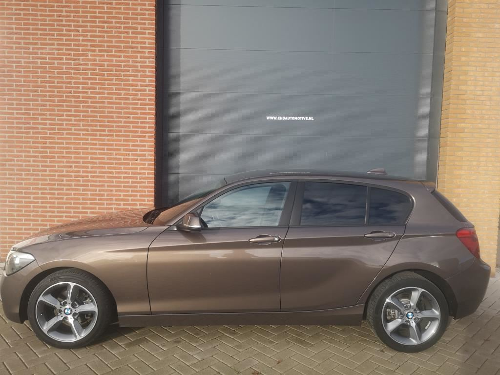 BMW 1-serie occasion - EHD Automotive