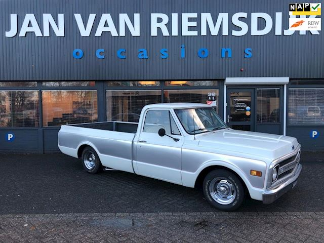 Chevrolet C 10 PICK-UP