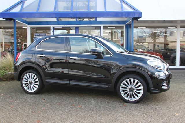 Fiat 500 X 1.4 Turbo MultiAir Lounge