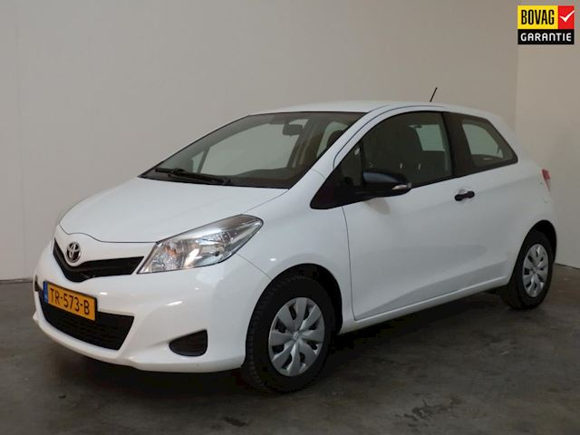 Toyota Yaris occasion - Auto Wagner