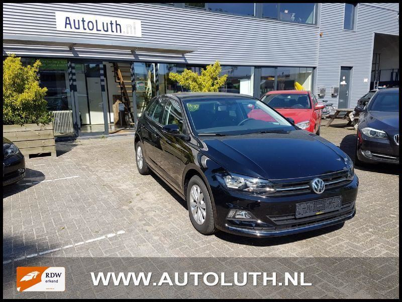 Volkswagen Polo occasion - Luth BV