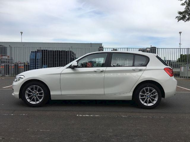 BMW 1-Serie occasion - BVM Auto's