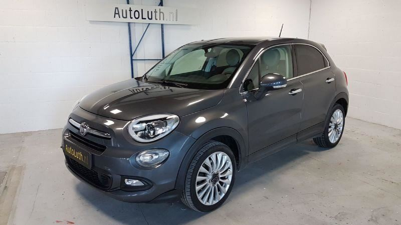 Fiat 500X occasion - Luth BV