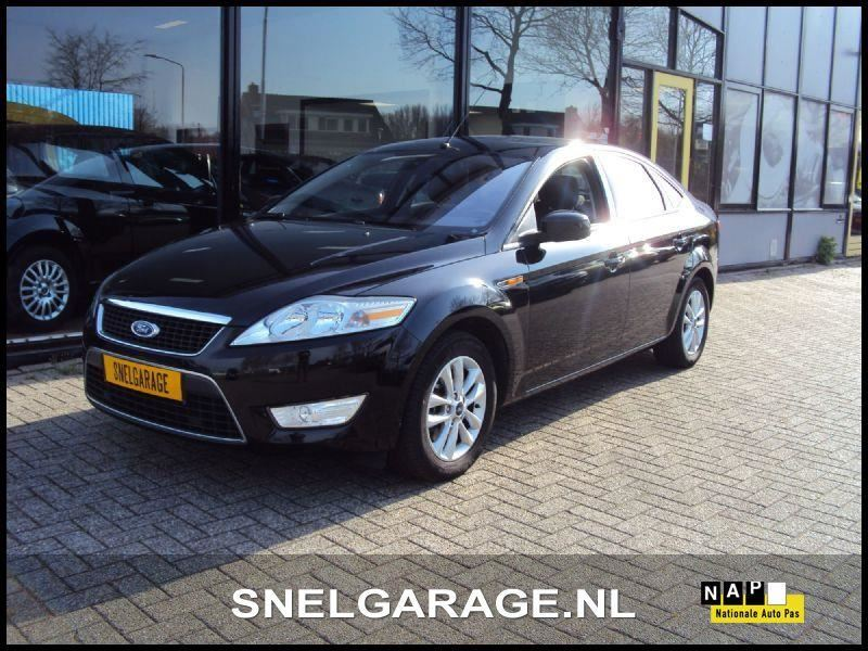 Ford Mondeo occasion - SnelGarage Dronten