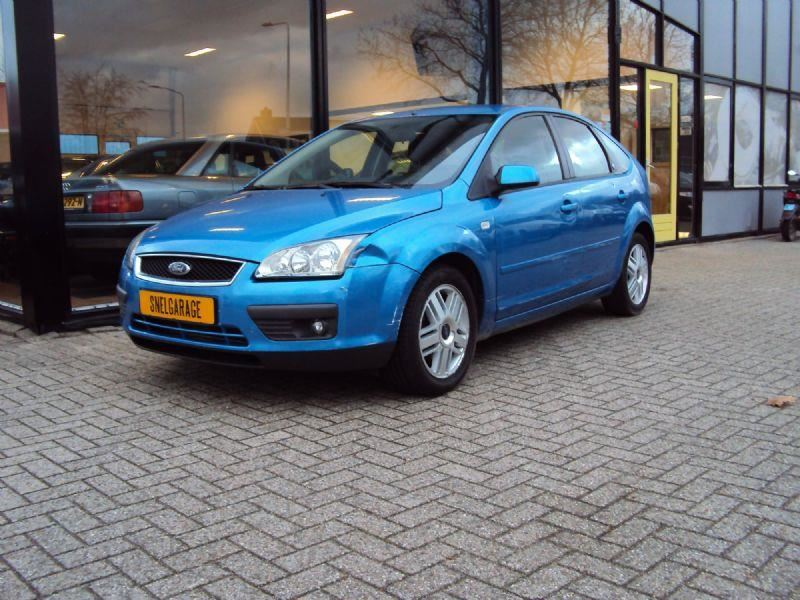 Ford Focus occasion - SnelGarage Dronten