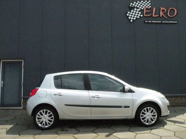 Renault Clio 1.2 TCE Dynamic