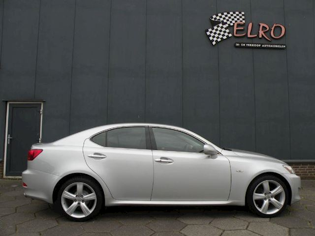 Lexus IS-serie IS 250 Sport