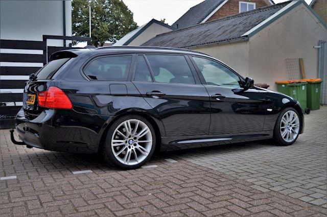 BMW 3-serie occasion - D van E Occasions