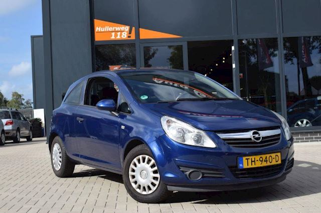 Opel Corsa 1.2-16V Selection