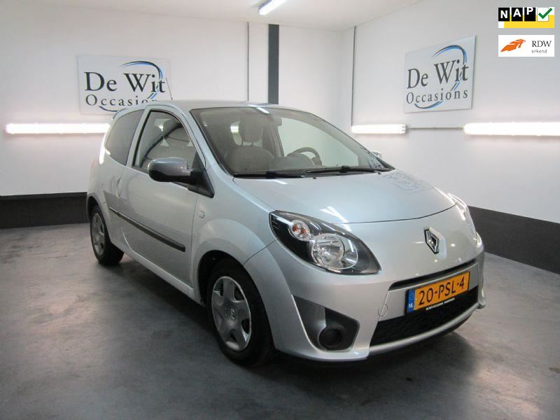 Renault Twingo occasion - De Wit Occasions