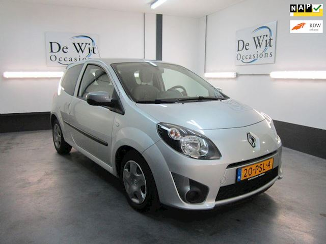 Renault Twingo 1.5 DCI COLLECTION incl. NWE APK/GARANTIE !!