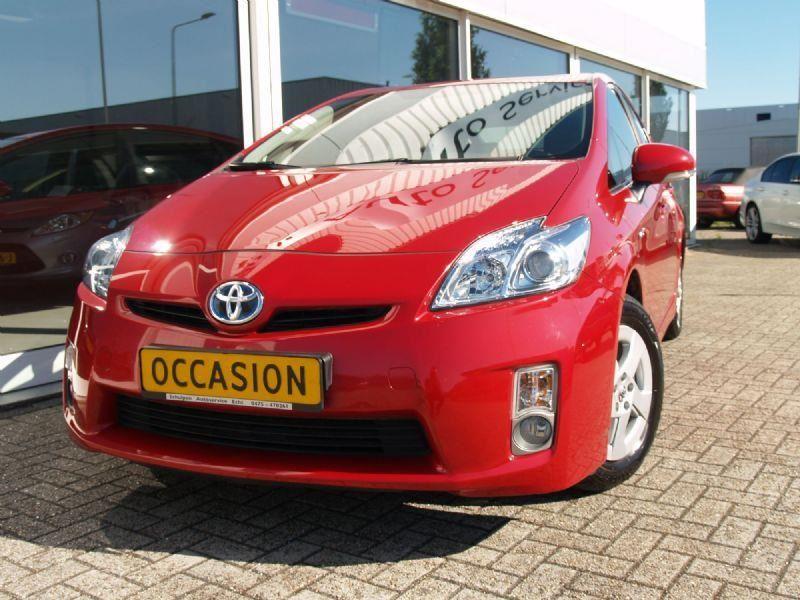 Toyota Prius occasion - Schulpen Autoservice
