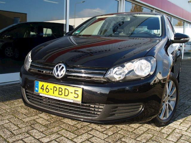 Volkswagen Golf occasion - Schulpen Autoservice