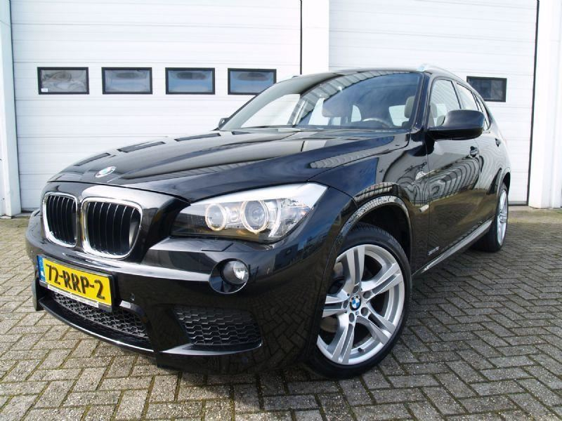 BMW X1 occasion - Schulpen Autoservice