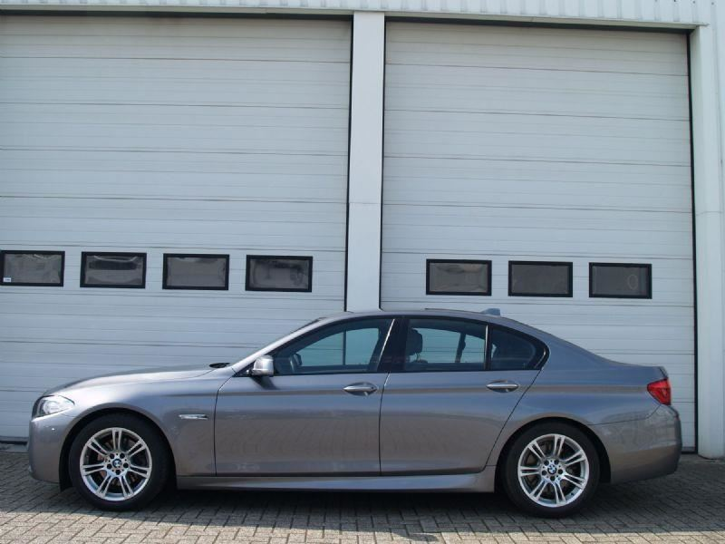 BMW 5-serie occasion - Schulpen Autoservice
