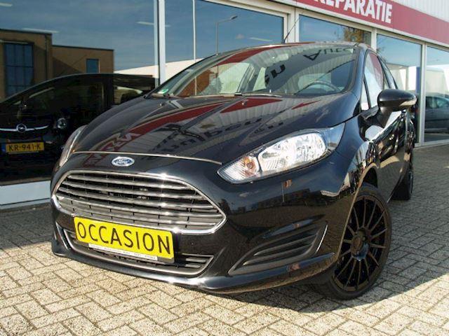 Ford Fiesta 1.0 trend 59kW airco zeer mooi