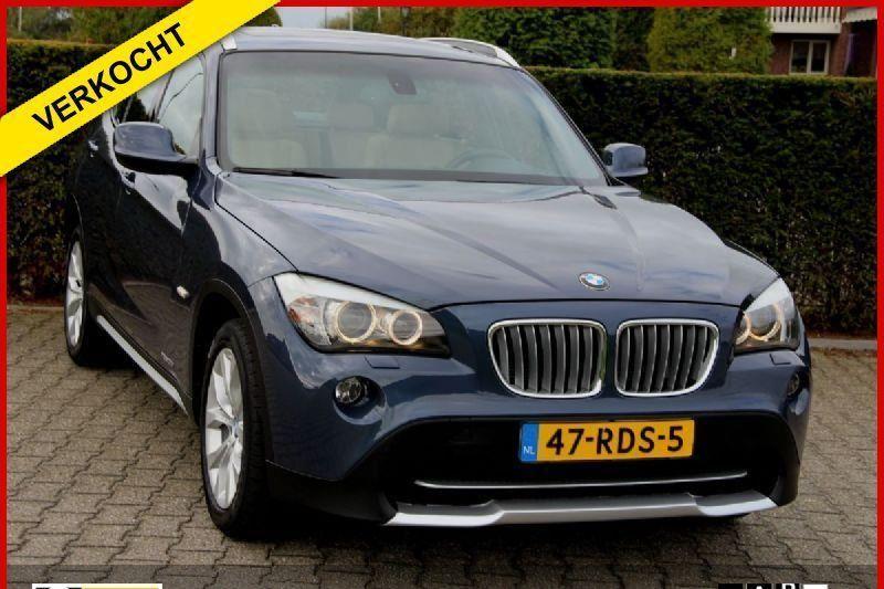 BMW X1 occasion - BF Auto's