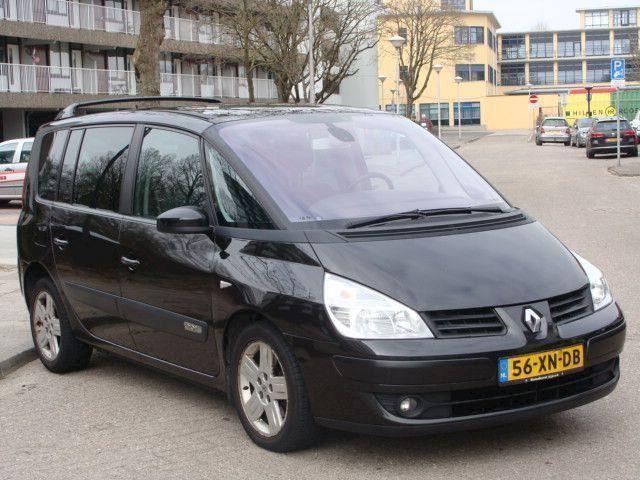 Renault Espace 2.0 TURBO EXPRESSION PARORAMA DAK