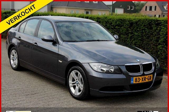 BMW 3-serie occasion - BF Auto's