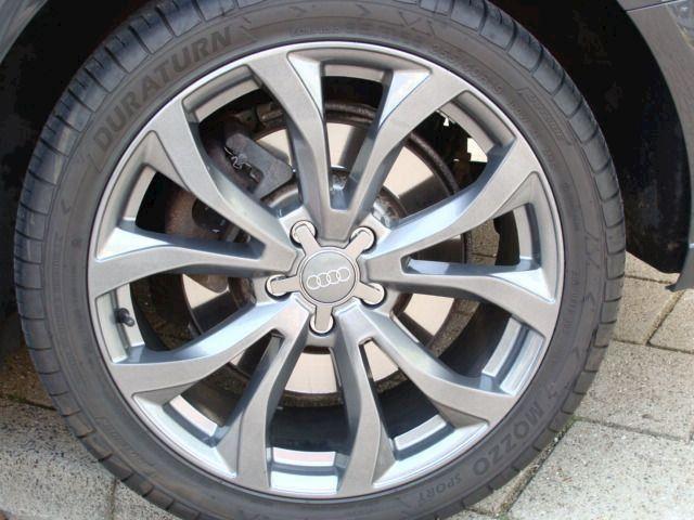 Audi A6 AVANT 3.0 TDi QUATTRO PRO LINE + 180KW