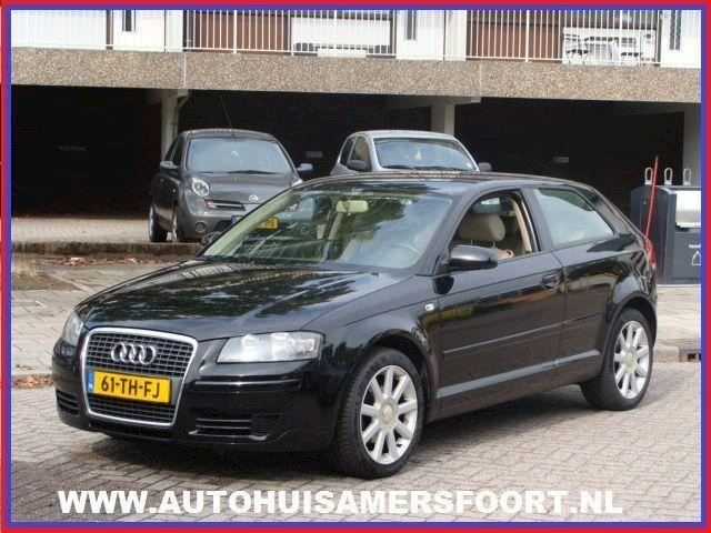 Audi A3 1.9 TDi ATTRACTION 77KW