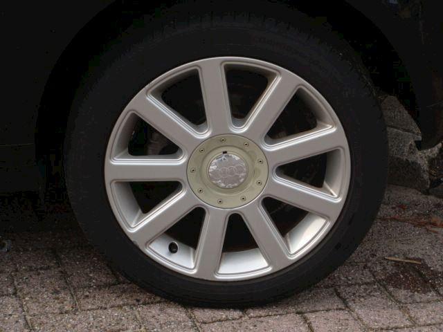 Audi A3 1.9 TDi ATTRACTION 77KW