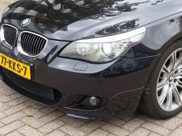 BMW 5-serie 523i TOURING M.PAKKET EDITION SPORT  140KW