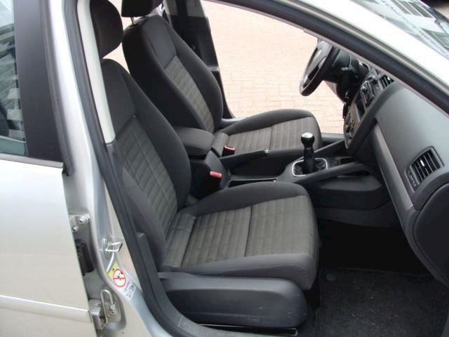 Volkswagen Golf 1.6 FSi 1E EIGENAAR + NIEUWE KOPPELING