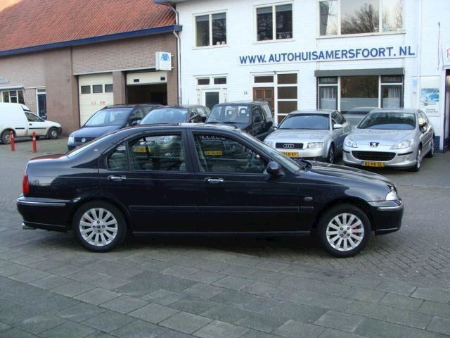 Rover 45 1.8 PRESTIGE INCL VOL JAAR APK
