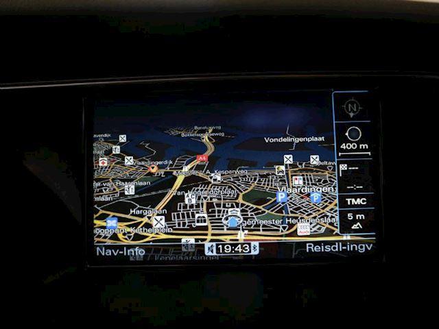Audi A5 occasion - Autobedrijf DSM