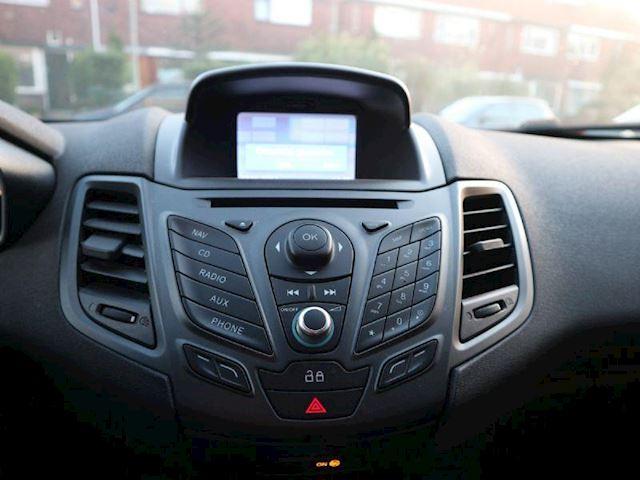 Ford Fiesta occasion - Autobedrijf DSM