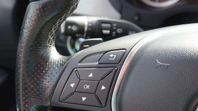 Mercedes-Benz B-klasse occasion - Autobedrijf DSM