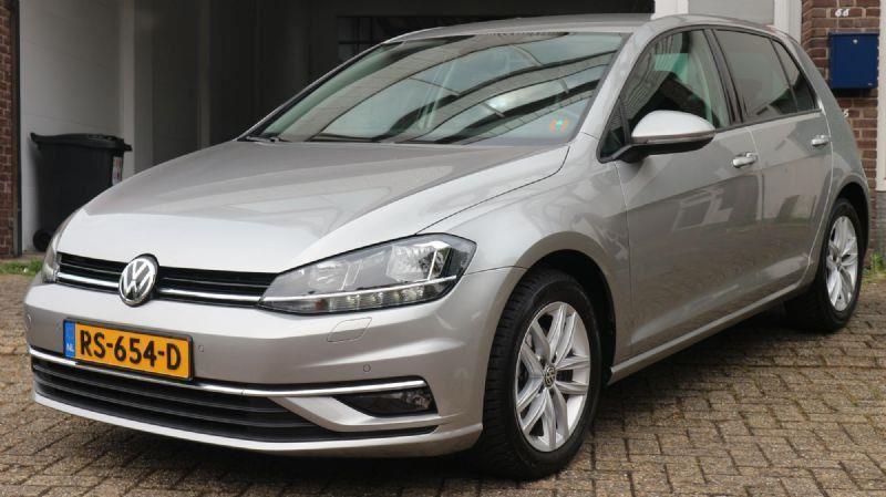 Volkswagen Golf occasion - Autobedrijf DSM